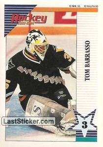 Tom Barrasso (Best of the best)