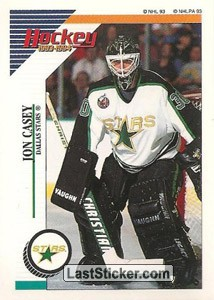 Jon Casey (Dallas Stars)