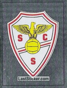 Badge (S.C. Salgueiros)