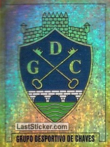 Badge (G.D. Chaves)