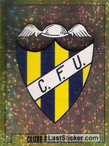 Badge (C.F. Uniao)