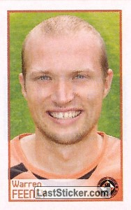 Warren Feeney (Dundee United)