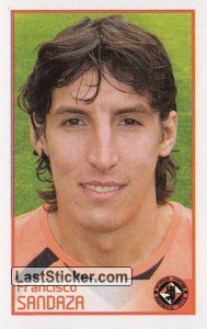 Francisco Sandaza (Dundee United)
