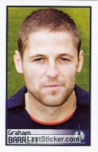 Graham Barrett (Falkirk)