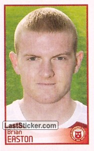 Brian Easton (Hamilton Academical)
