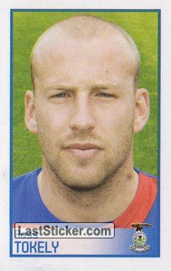 Ross Tokely (Inverness CT)