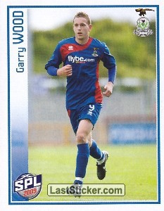 Garry Wood (Inverness CT)