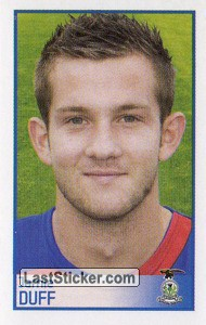 Jamie Duff (Inverness CT)
