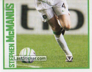 Stephen McManus - Part 2 (Celtic)