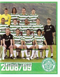 Celtic Squad - Part 2 (Celtic)