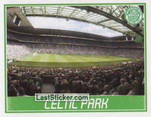 Celtic Stadium (Celtic)
