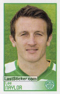Lee Naylor (Celtic)