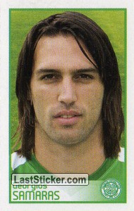 Georgios Samaras (Celtic)