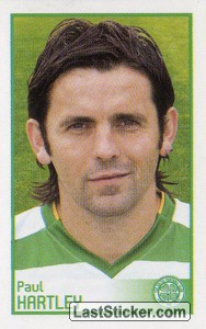 Paul Hartley (Celtic)