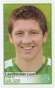 Mark Wilson (Celtic)