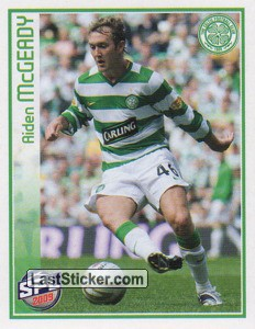 Aiden McGeady (Celtic)