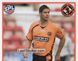Lee Wilkie - Part 1 (Dundee United)