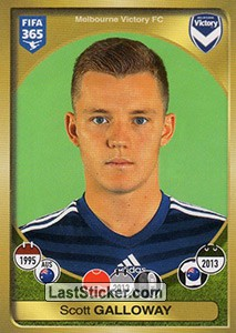Scott Galloway (Melbourne Victory FC)