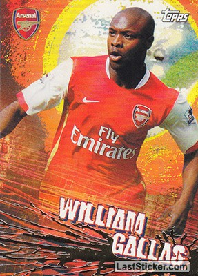 William Gallas (Arsenal)