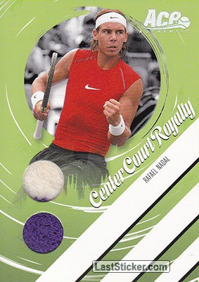 Rafael Nadal (Center Court Royalty)