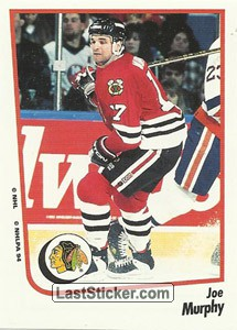 Joe Murphy (Chicago Blackhawks)