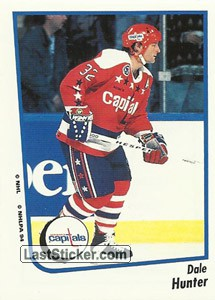 Dale Hunter (Washington Capitals)