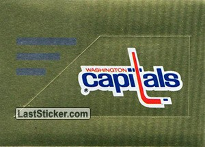 Team Logo (Washington Capitals)
