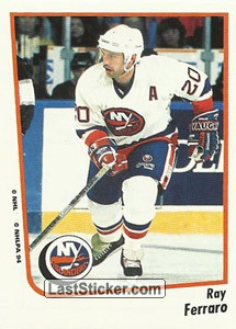 Ray Ferraro (New York Islanders)