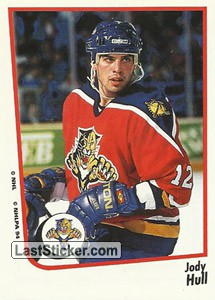 Jody Hull (Florida Panthers)