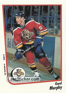Gord Murphy (Florida Panthers)
