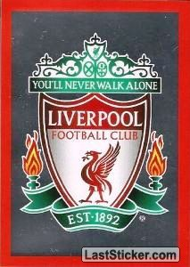 Team Badge (Liverpool)