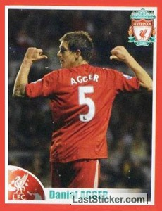 Daniel Agger (International All-Star)