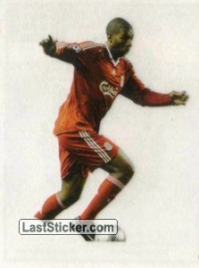 Ryan Babel (International All-Star)
