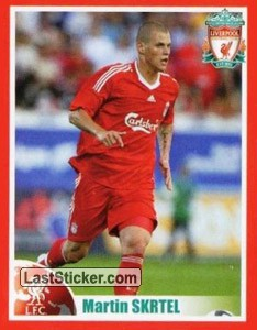 Martin Skrtel (International All-Star)