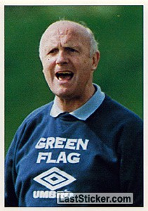 Don Howe (The Backroom Boys)