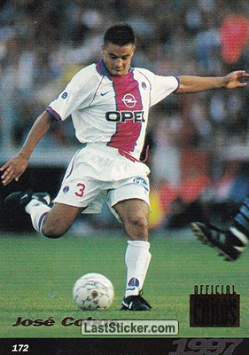 Jose Cobos (Paris Sainte Germain)