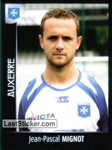 Jean-Pascal Mignot (Auxerre)