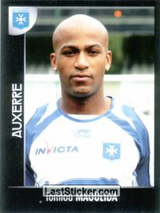 Toifilou Maoulida (Auxerre)
