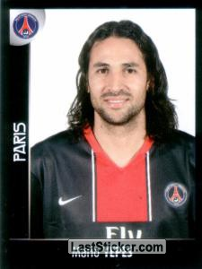 Mario Yepes (Paris)