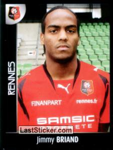 Jimmy Briand (Rennes)