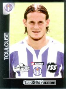 Mauro Cetto (Toulouse)