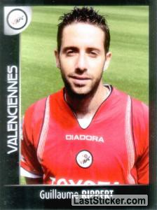 Guillaume Rippert (Valenciennes)