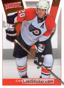 Chris Pronger (Philadelphia Flyers)