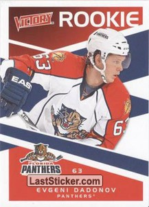 Evgeny Dadonov (Florida Panthers)