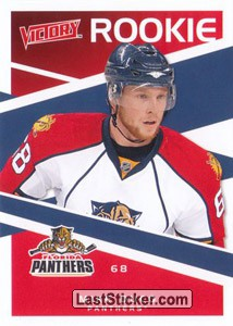 Mike Duco (Florida Panthers)