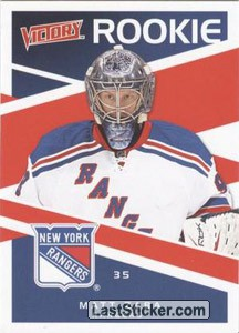 Matt Zaba (New York Rangers)