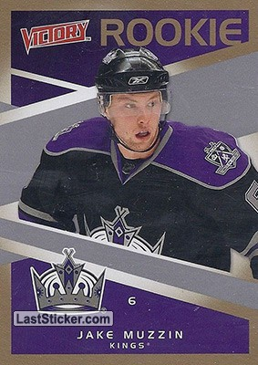Jake Muzzin (Los Angeles Kings)
