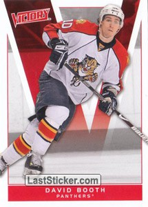 David Booth (Florida Panthers)