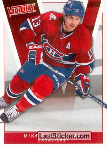 Mike Cammalleri (Montreal Canadiens)