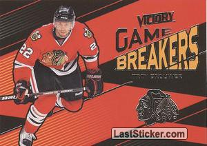 Troy Brouwer (Chicago Blackhawks)